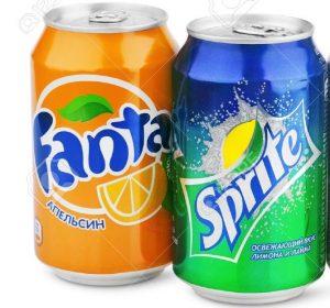 fanta sprite is consumable