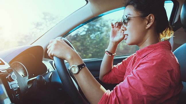 Cheapest auto Insurance in Texas for Young Drivers