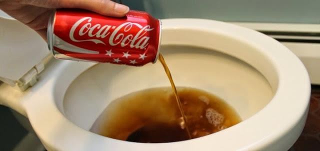 potrivit studiilor, coca cola are efecte devastatoare asupra corpului