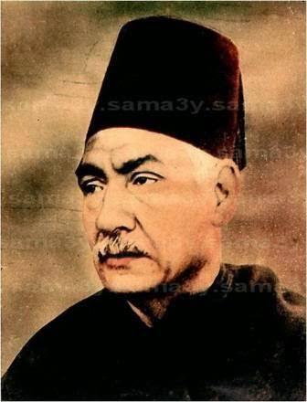 حافظ إبراهيم شاعر النيل