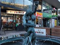 Canberra Public Art | John Dowie