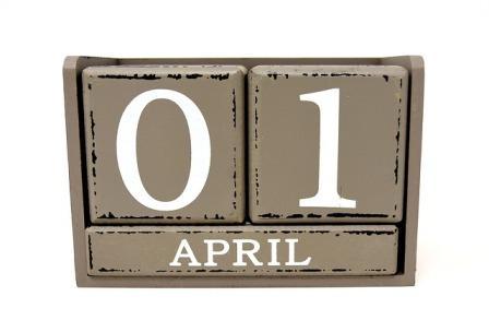 5 Fakta Menyenangkan Tentang Hari April Mop