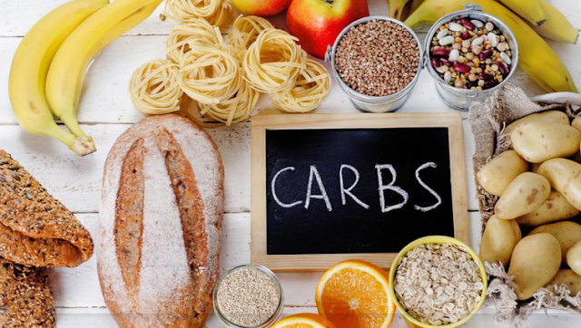 SUGARS & CARBS ARE YOUR ENEMY
