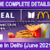 Bts Meal Price In Delhi {June 2021} How Much Will It Cost?