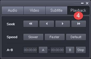 تحميل برنامج بوت بلاير PotPlayer مشغل الفيويو والصوت والبث المباشر