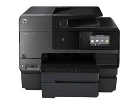 HP Officejet Pro 8630 Driver