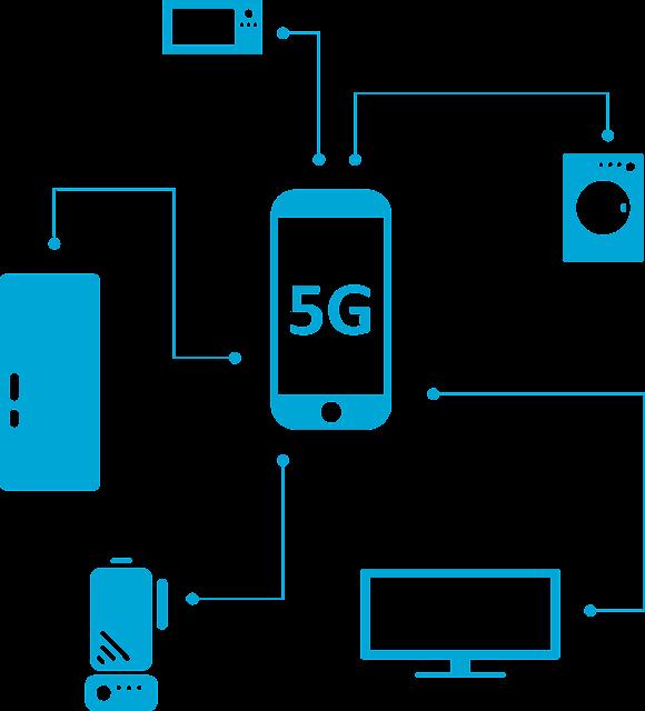Alerta sobre debilidades del 5G
