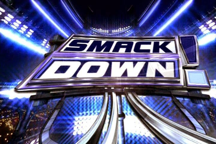 Friday Night Smackdown 2014.05.16 HDTV 400MB