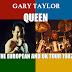 News libri: The European and UK Tour 1982 di Gary Taylor