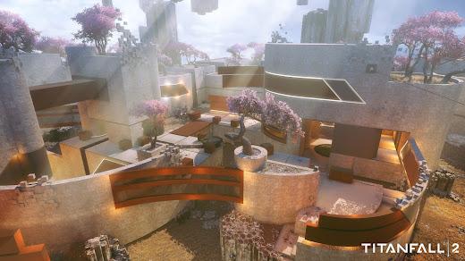 'A Glitch in the Frontier' traerá nuevos mapas, modos de juego y una nueva ejecución