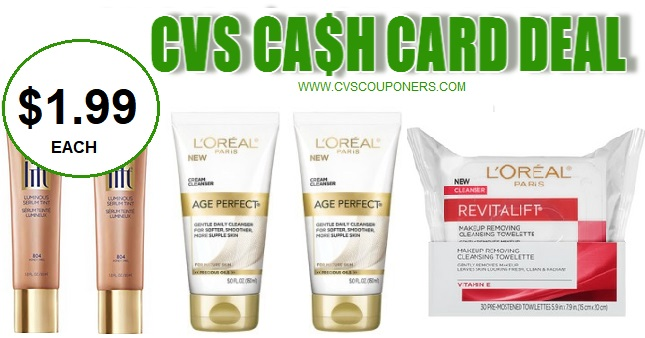 https://www.cvscouponers.com/2019/03/cvs-deals-loreal-paris-skincare.html