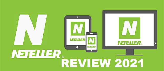 Neteller review 2021