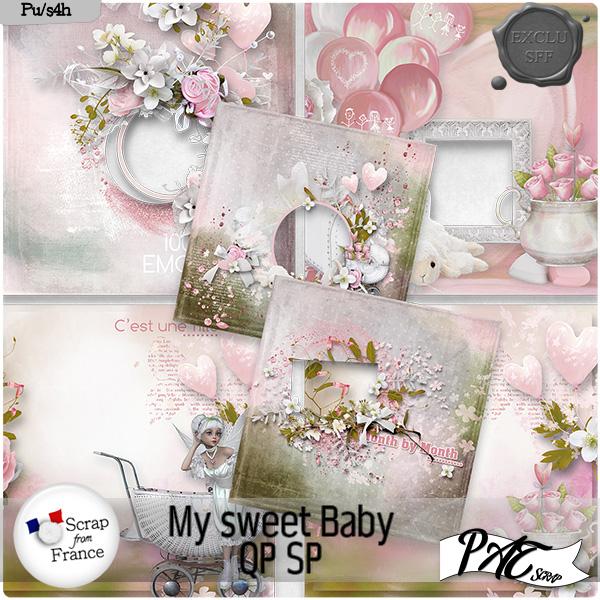 """My Sweet Baby""..."