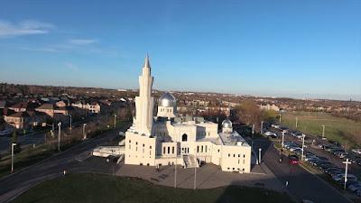 Toronto Mosque