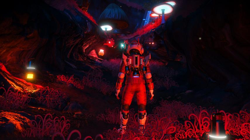 No Man's Sky Announces Expeditions Big Update for PlayStation, Xbox and PC
