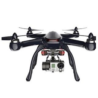 Hubsan H109s X4 Pro Go Pro