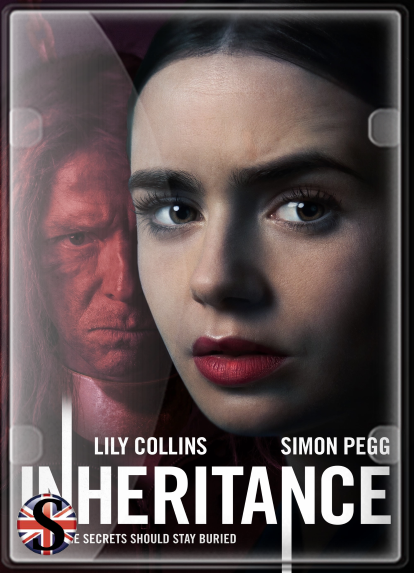 Inheritance (2020) DVDRIP SUBTITULADO