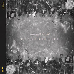 Everyday Life - Coldplay Mp3