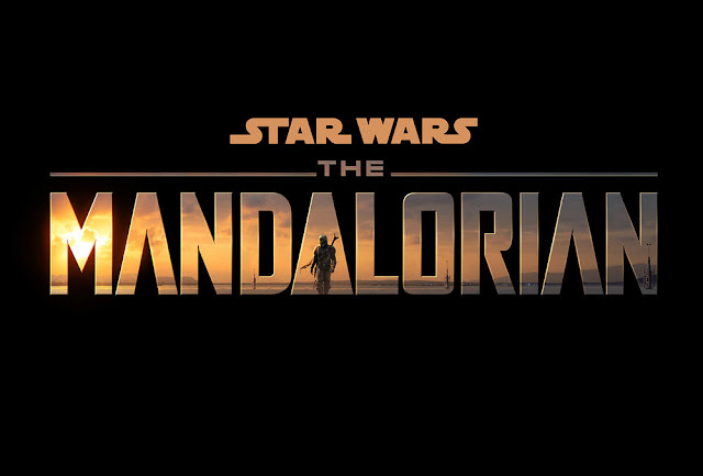 D23 2019 Disney+, The Mandalorian