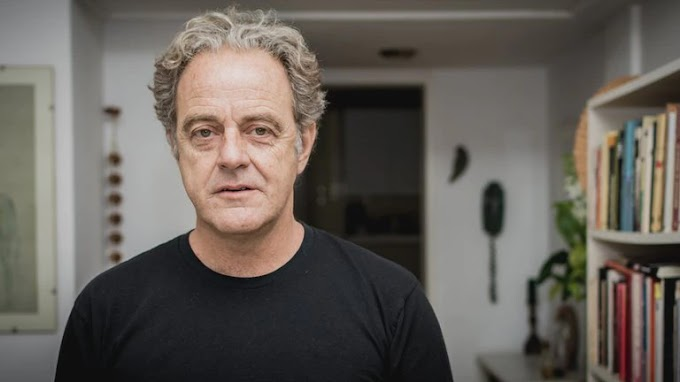 Murió de un infarto el escritor Juan Forn