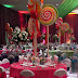 Fiesta estilo Candy Party: Una Decoración dulce para tus fiestas