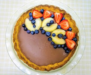 Awesome Crust for a Dark Chocolate Pie (Paleo-Keto, Sugar-Free, Gluten-Free, Flourless, Cashew-Coconut Pie Dough).jpg