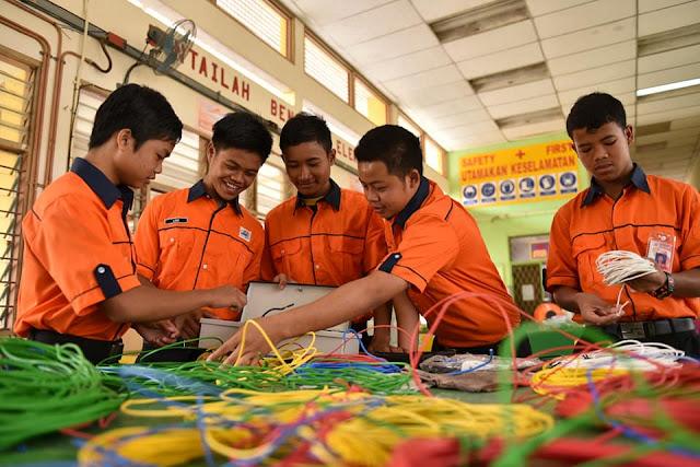 Semakan Tawaran Kemasukan Kolej Vokesional Dan Sekolah Menengah Teknik Januari 2020