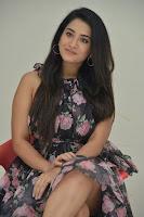 Rashi Singh at Gem Press Meet HeyAndhra.com