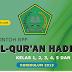 RPP Al-Qur'an Hadits Madrasah Ibtidaiyah Kurikulum 2013 Kelas 1 2 3 4 5 6 Semester 1 dan 2