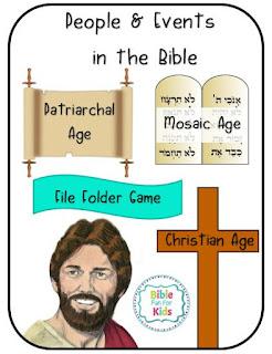 https://www.biblefunforkids.com/2020/08/Bible-people-overview-file-folder-game.html
