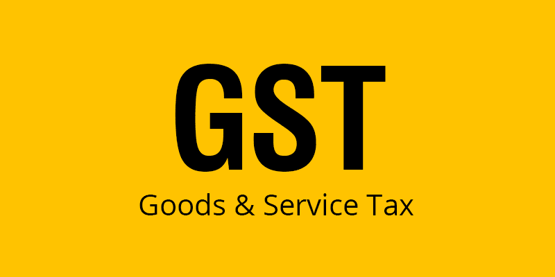 GOODS AND SERVICE TAX; INDIATHINKERS
