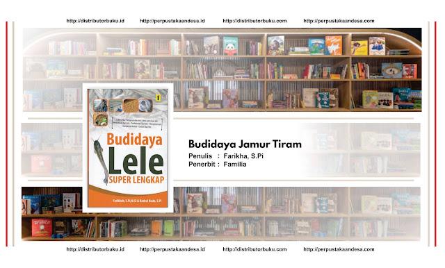 Budidaya Lele