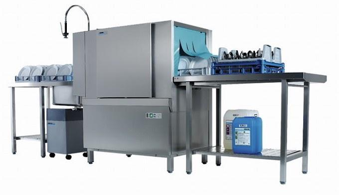 Những lưu ý cần biết khi chọn mua máy rửa bát công nghiệp Prime