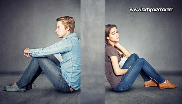 Razones por la que una persona puede ser infiel