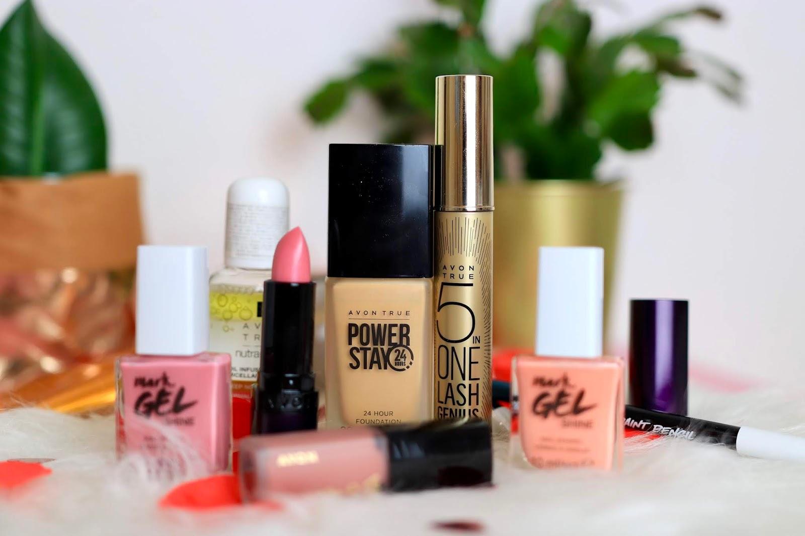 blog o kozmetike a líčení