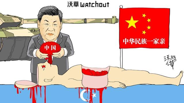 4 Langkah yang Bisa Indonesia Lakukan Kepada China soal Muslim Uighur