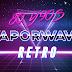Vaporwave Retro 80s y 90s