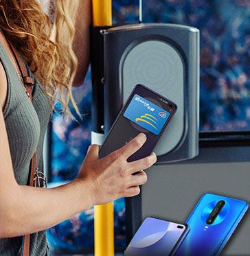 Redmi Luncurkan Smartphone 5G Pertama Redmi K30