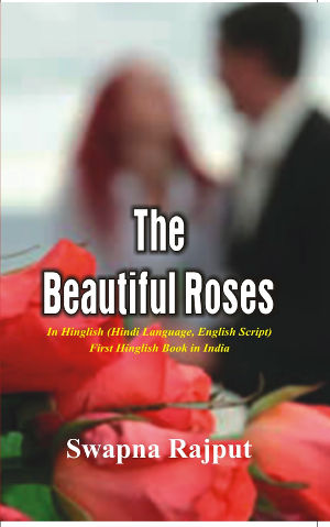 My Book- 'The Beautiful Roses' breifing of all the stories