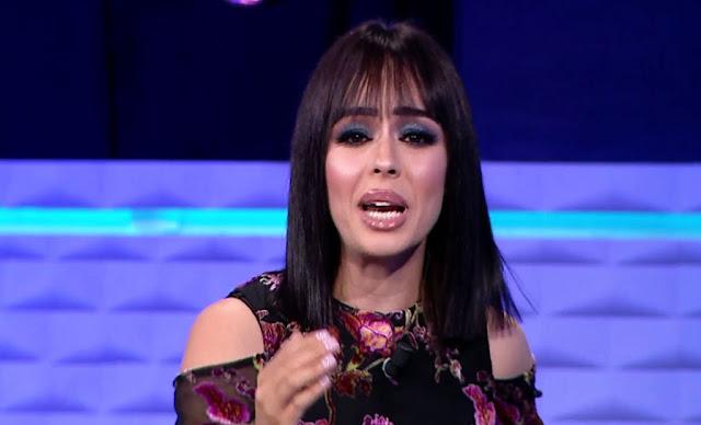 تونس: خلال حضورها في برنامج ديما لاباس عائشة عطية تصرّح ... لست حاملا خارج اطار الزواج !