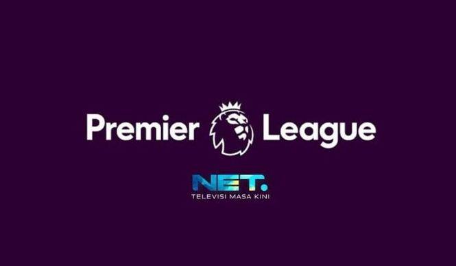 Resmi, Siaran Langsung Liga Inggris di NET TV