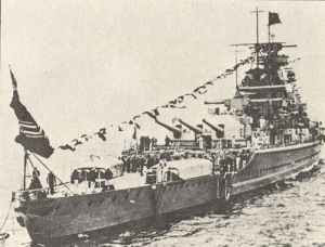13 December 1939 worldwartwo.filminspector.com Admiral Graf Spee