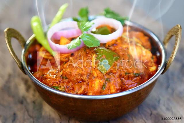 Kadai paneer Recipe In Hindi - कढाई पनीर रेसिपी.