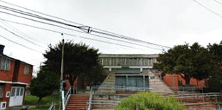 PARQUE POLIDEPORTIVO VALLES DE CAFAM | USME