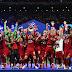 Liverpool Memang Klopp Juara Champions League