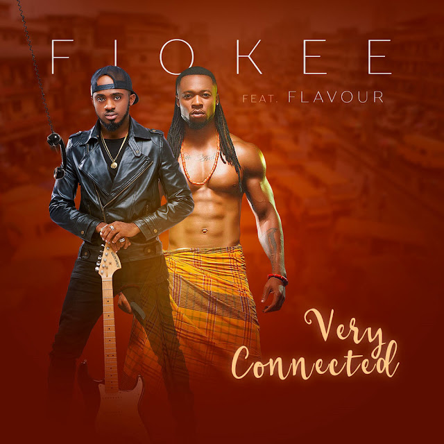 Fiokee Ft. Flavour (Mr Flavour) -  Very Connected
