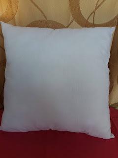 Almohada de 50 por 50