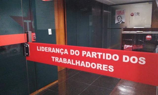 Bolão de funcionários da liderança do PT na Câmara ganha R$ 120 milhões da Mega-Sena