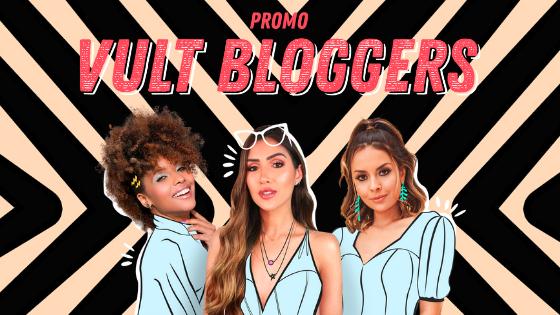 Promo Vult Bloggers: Concorra a 1 ano de Recebidos