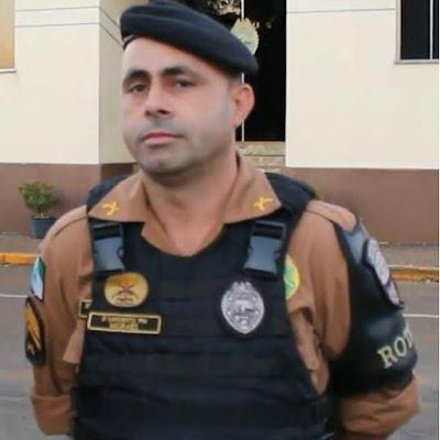 Sargento Moraes